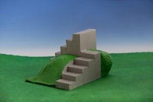 """Kenn Speiser """"Monument"""""""