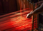 "Jody Brown ""Winding the Warp"""