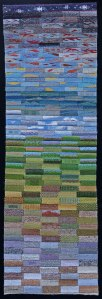 "Janet Austin ""2016 Tapestry Diary"""