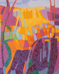 "Marcia Wise ""Canyon Song"""