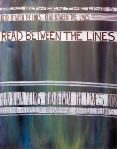 "Karen Rothman ""Read Between The"