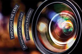 Through the Lens Exhibition - ALRI