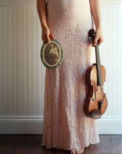 "Mia Campopiano ""The Violinmaker"""