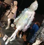 """Miyako Asaba """"Bubble Dress and Mask """""""