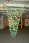 "Cydney Lewis ""Emeralds of Ivy"""