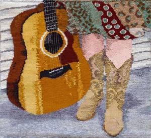 """Kathy Spoering """"She's a Little Bit Country"""""""