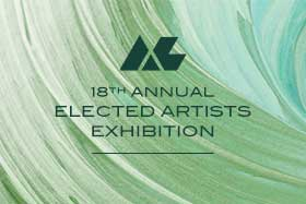 18th Annual Elected Artist Exhibition
