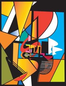 "Alba Curti ""CityBeat PVD"""