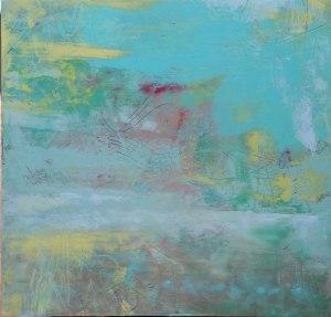 """Beth Johnston """"Spring Hopes I"""""""