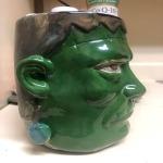 "James Kelley ""The Green Man"""