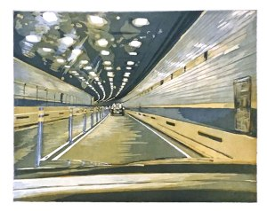 "Julia Samuels ""Battery Tunnel"""