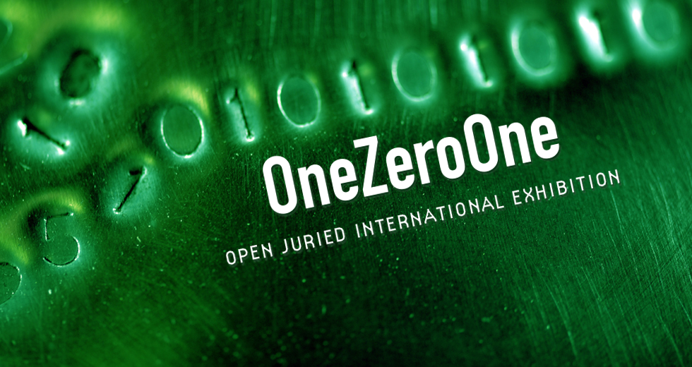 OneZeroOne Open Juried Exhibition