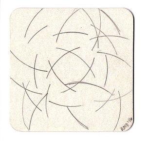 """Selina Doroshenko """"Pattern I"""""""