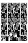 "Carson Grubaugh ""The Strange Death of Alex Raymond Vol. 1 p. 88"""