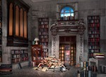"John Manno ""The Library"""