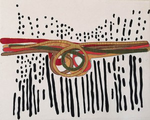 "Geri Hahn ""Deformation of Figures -composed by Seth Cluett"""