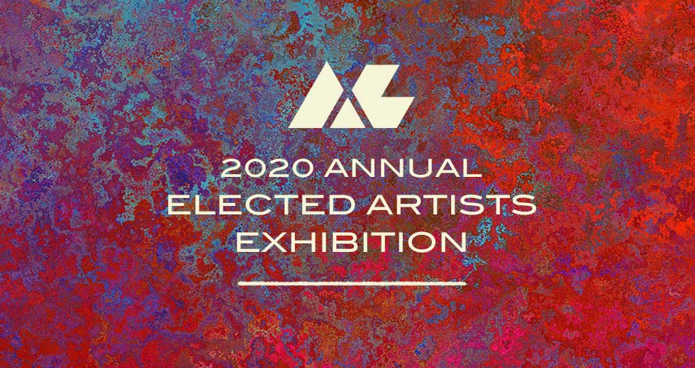 2020 Elected Artist Annual Exhibition